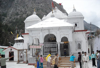 Char Dham Tour From Haridwar
