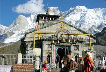 Chardham Packages