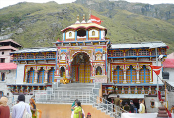 Badrinath Tour with Hemkund Sahib