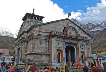 Shri Kedarnath Tour