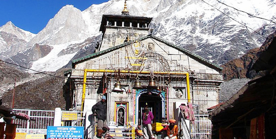 Char Dham Yatra From Hyderabad