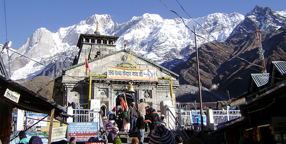 Kedarnath Pilgrimage Tour