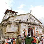 Hotels in Kedarnath